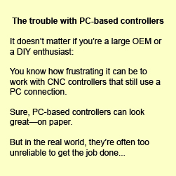 MASSO CNC Controllers
